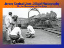 Jersey Central Lines <i>Official</i> Photography (eBook)